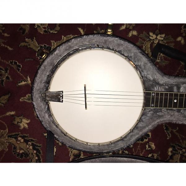 Custom Bart Reiter Whyte Ladie 2009 Open Back Banjo #1 image