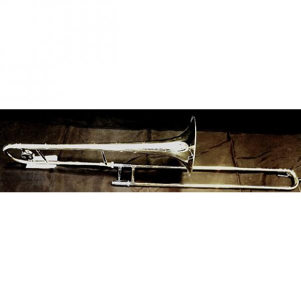 Custom Used Bach Tenor Trombone #1 image