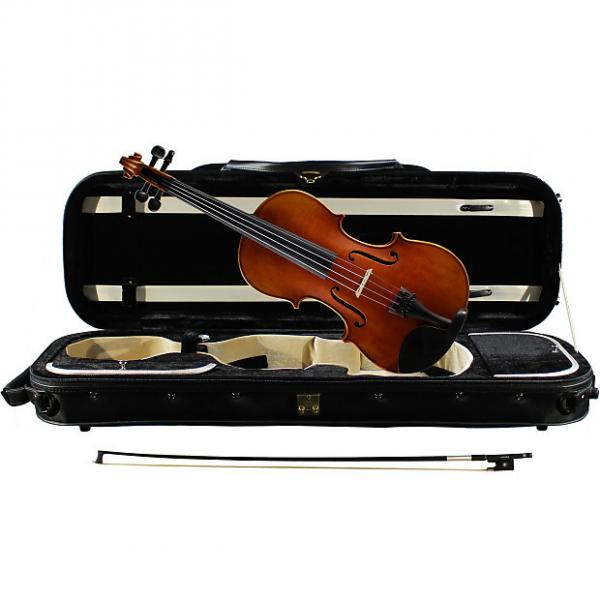 Custom Antonio Strad 4/4 Violin Model 5H 2017 #1 image