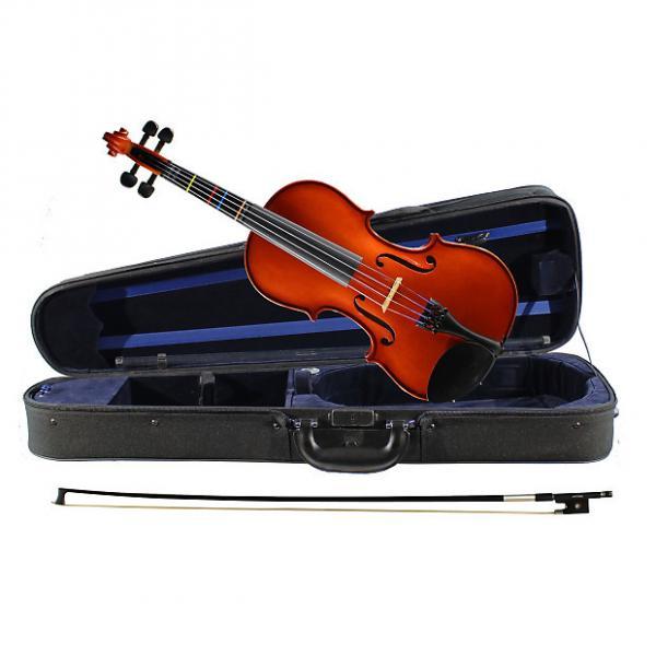 Custom Antonio Strad 4/4 Violin Model 3 2017 #1 image