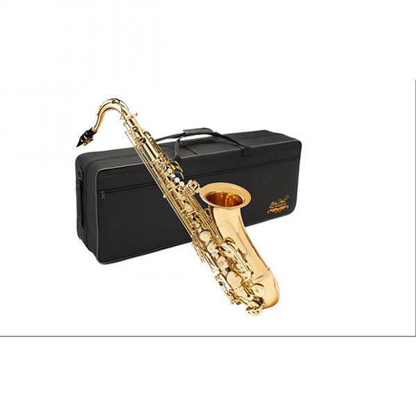 Custom Jean Paul USA TS-400 Tenor Saxophone #1 image