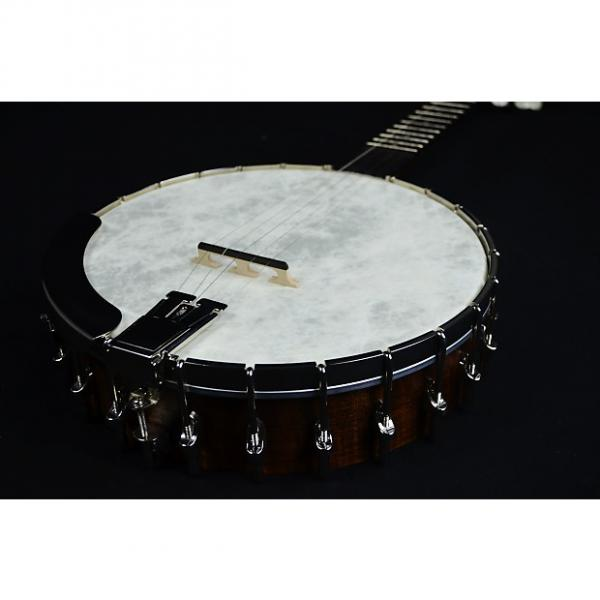 Custom Recording King RK-OT25 Madison Old-Time Open-Back Banjo w/ Hard Shell Case #1 image