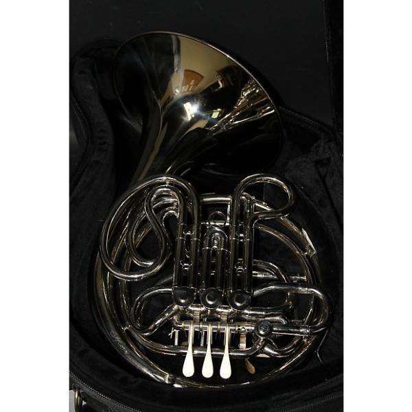 Custom Conn 8D Double French Horn-Excellent Condition w/Pro Tek Case #1 image