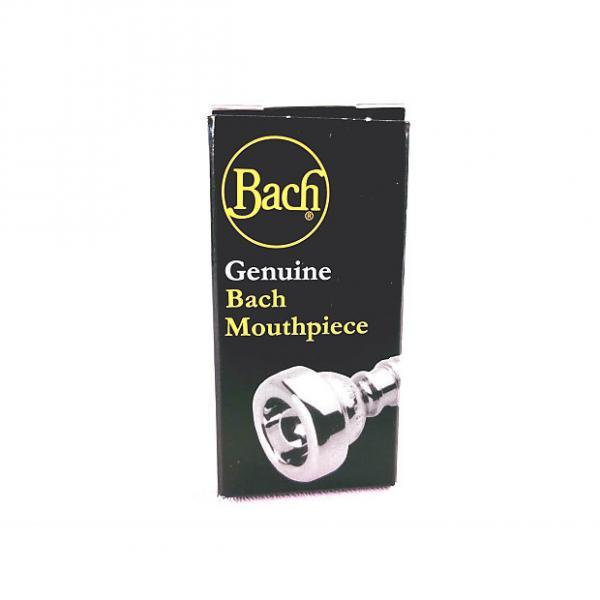 Custom Bach 3427C Flugelhorn Mouthpiece BRAND NEW #1 image