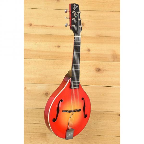 Custom Gibson M-6 A-Style Guitar Mando (c.2002) #1 image