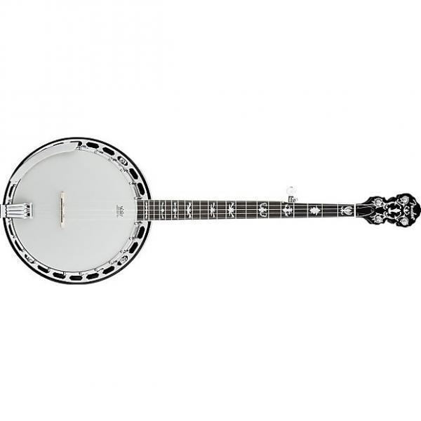 Custom Fender FB 58 Banjo Natural 0955800021 #1 image