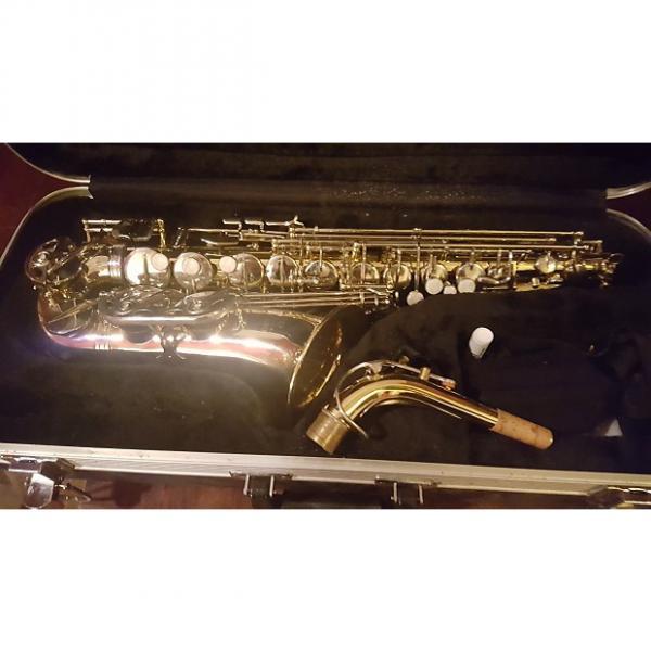 Custom Eastman EAS 240 Alto Saxophone #1 image
