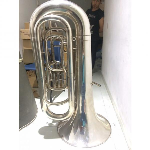 Custom Besson Tuba Be794 Serial number 876606 #1 image