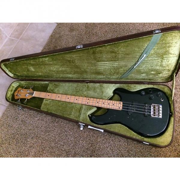 Custom Ibanez 1980 Roadster bass   KILLER BASS...LIGHTWEIGHT! #1 image