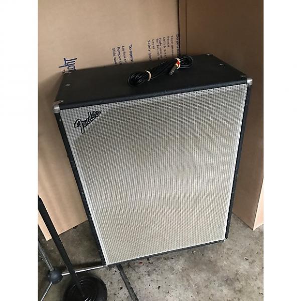 Custom Fender Bassman 100 Bass Cabinet #1 image