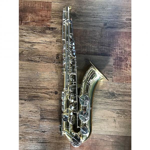 Custom Yamaha YTS-23 Tenor Saxophone #1 image