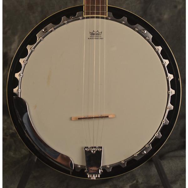 Custom Savannah SB-110 Banjo #1 image