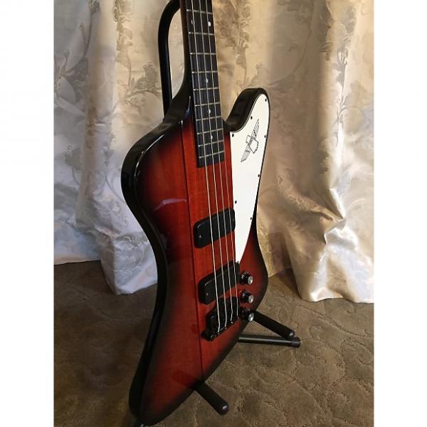 Custom Epiphone Thunderbird #1 image