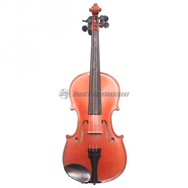Custom Gliga III violin 3/4 size outfit #1 image