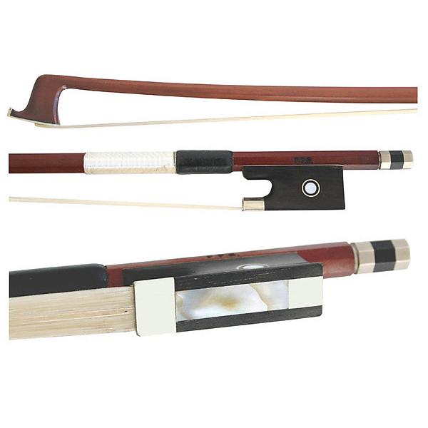 Custom Violin bow 4/4 size brazilwood / FPS #1 image