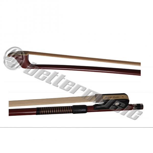 Custom Violin bow 4/4 size fibreglass #1 image