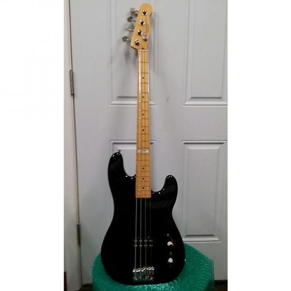"Custom Fender Big Block P-""Sting"" Bass 2006/2012 - REDUCED ! ! ! #1 image"