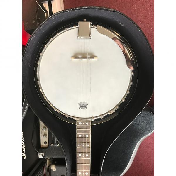Custom Fender 5 String Banjo FB-54 #1 image