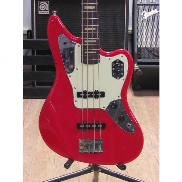 Custom CIJ Fender Jaguar Bass #1 image