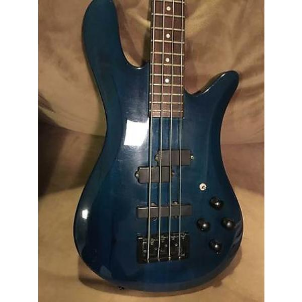 Custom Spector Bass 1980 #1 image
