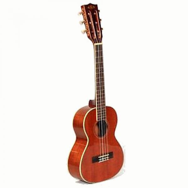 Custom Kala KA-6 Mahogany 6-String Tenor Ukulele #1 image