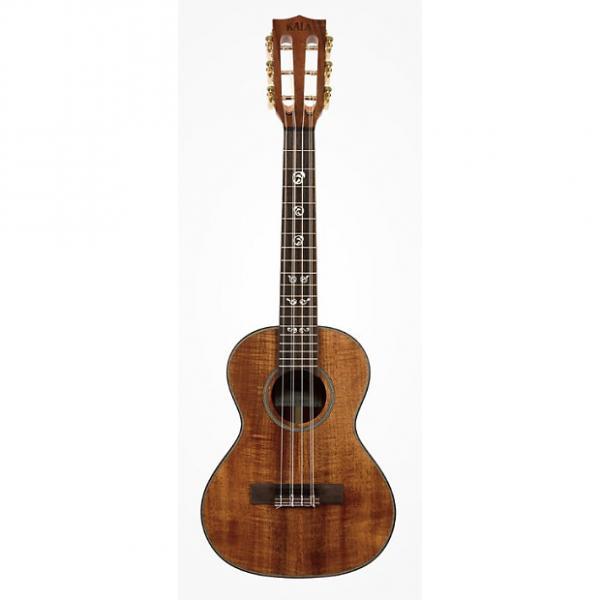 Custom Kala KA-ASAC-T6 Solid Acacia Tenor 6-String Ukulele #1 image