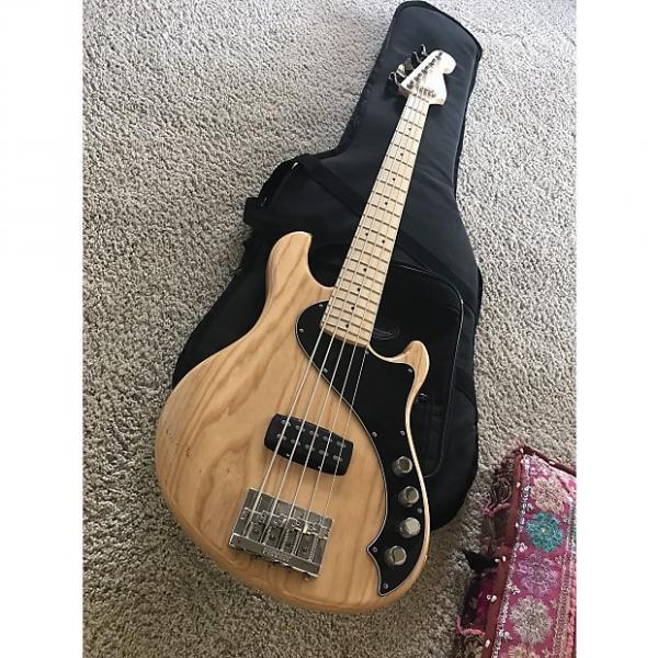Custom Fender Dimension 2016 Maple #1 image