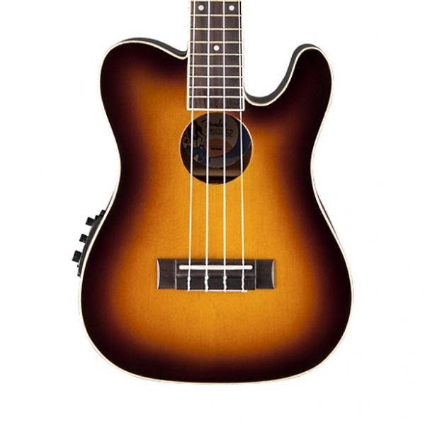 Custom Fender Ukulele '52 #1 image