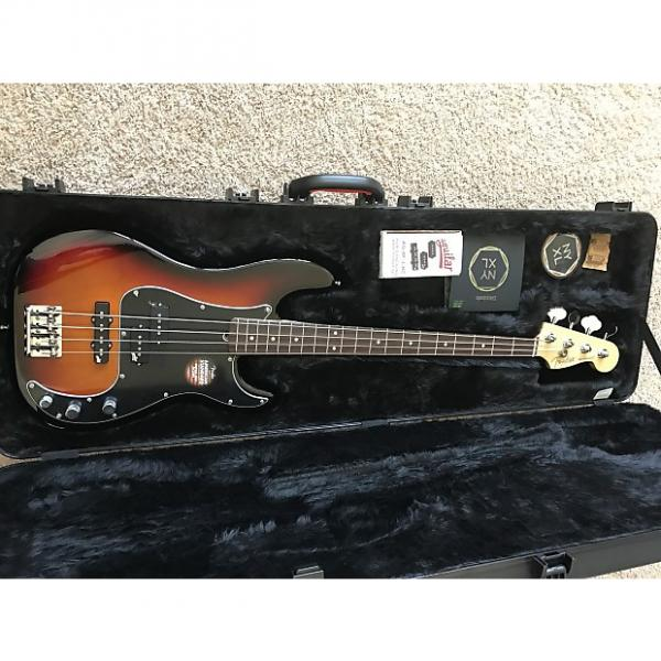 Custom Fender Precision limited edition Magnificent 7 PJ #1 image