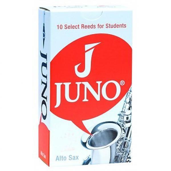 Custom ALTO SAX REED 3.0 Q/P10/JUNO #1 image