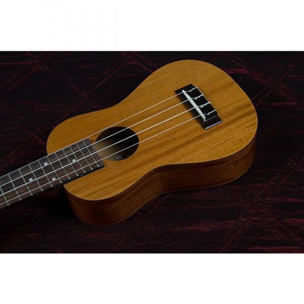 Custom Fender Piha'ea Soprano Ukulele #1 image
