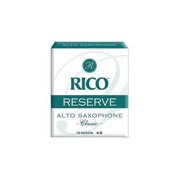 Custom ALTO SAX REED 4.5 Q/P05/RESERVE RICO #1 image