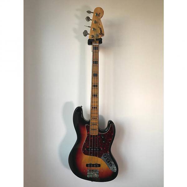 Custom Greco : JB 70's style (early 70's) #1 image