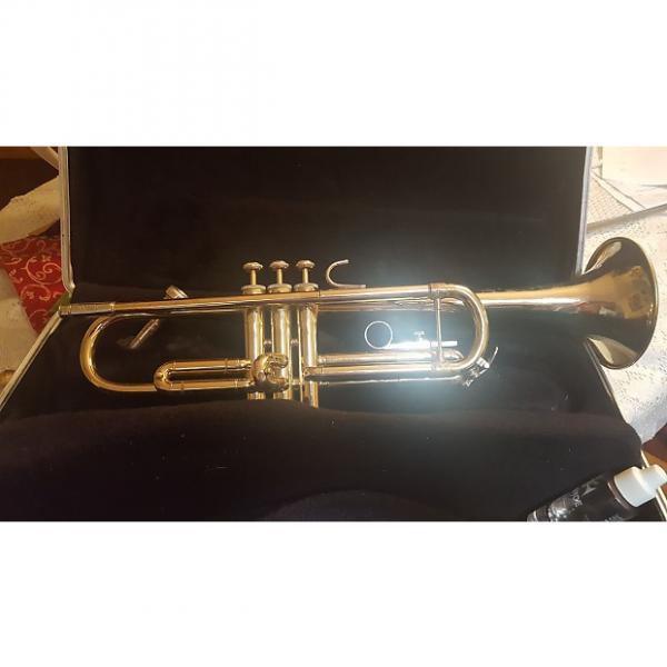 Custom Selmer TR 300 Bb Trumpet #1 image