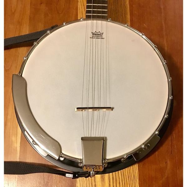 Custom Mastercraft Bluegrass Maple Banjo #1 image