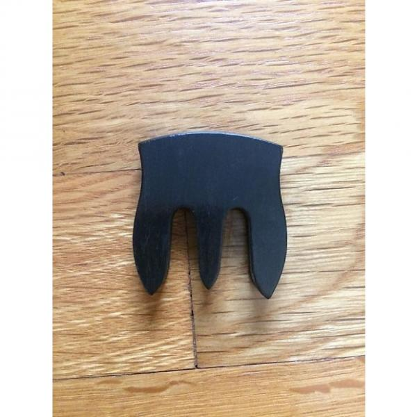 Custom Cello Mute Ebony Wood New #1 image