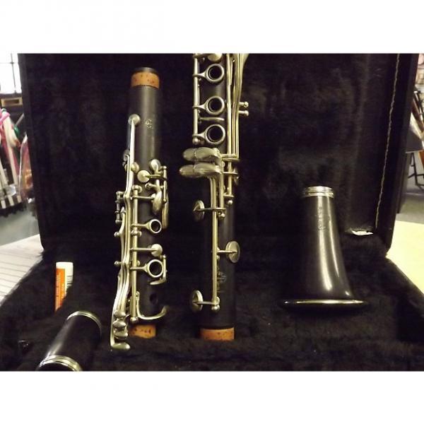 Custom Crampon Buffet R13 Clarinet 1960 #1 image