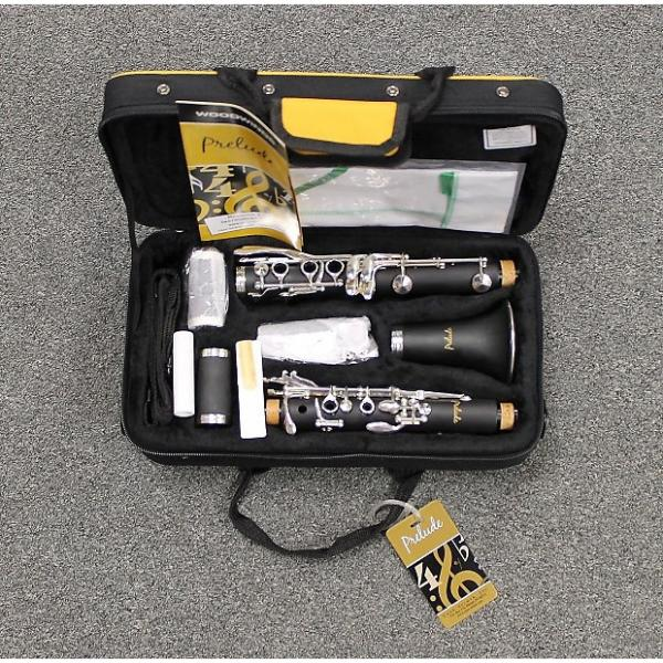 Custom Selmer Prelude Student Model CL711 Bb Clarinet #1 image