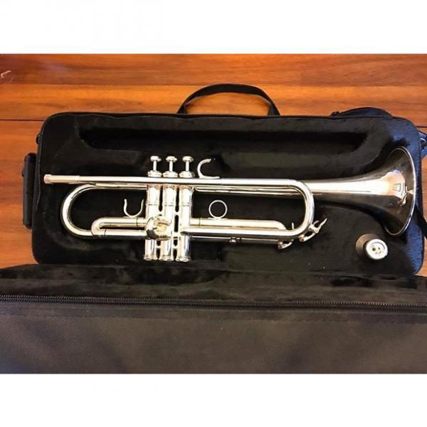 Custom Andalucia AdVance Phase I Bb Trumpet #1 image