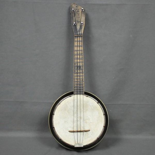 Custom VINTAGE 1920's Maxitone Banjo Ukulele - FREE SHIP #1 image
