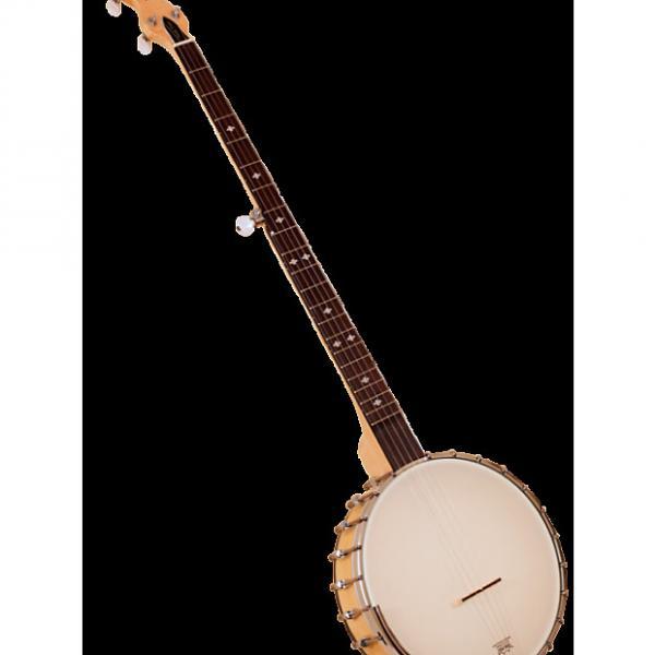 Custom Gold Tone MM-150LN - Long-neck Banjo #1 image