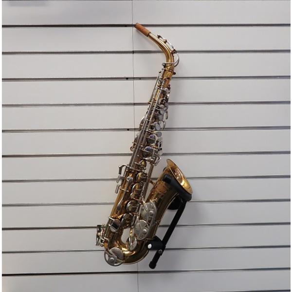 Custom Selmer Bundy II Alto Saxophone #1 image