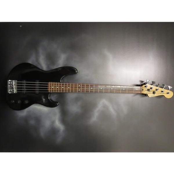 Custom Fender Jazz Bass #1 image