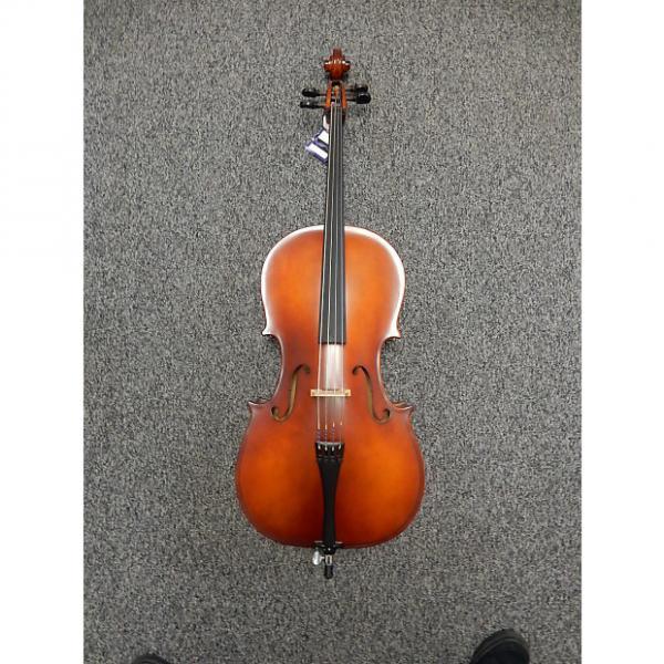 Custom Carlo Robelli 205 1/4 Cello #1 image