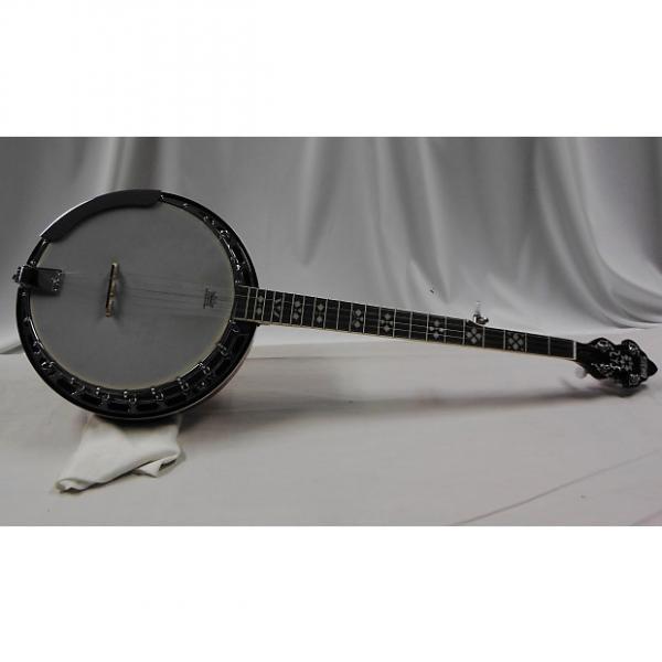Custom Recording King RK-R20 Banjo #1 image