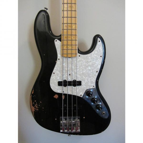 Custom 2014 Fender Custom Shop Geddy Lee Signature Jazz Bass #1 image