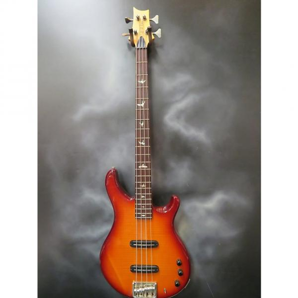 Custom Paul Reed Smith Electric Bass - 4 #1 image
