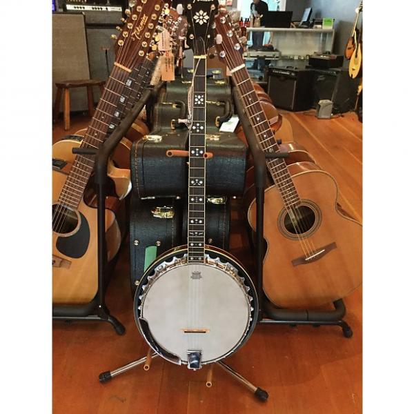 Custom Fender Unknown #1 image