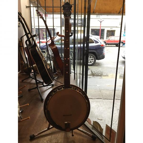 Custom May Bell Slingerland 5 string #1 image