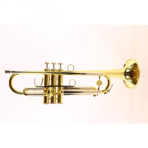 Custom Holton ST-308 Maynard Ferguson Model Trumpet NEW OLD STOCK #1 image